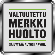 Merkkihuolto